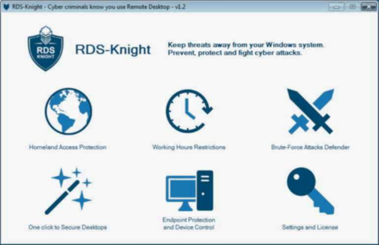 RDS Knight 1.3
