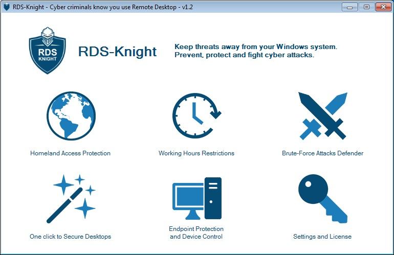 RDS Knight 4.3